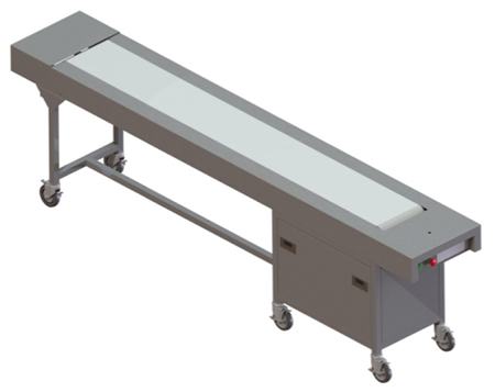 Conveyors - Plug-In Operation
