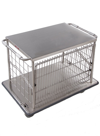 Health care case cart