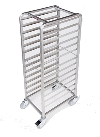 Pan Tray angle rack